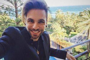 """Alessio Bernabei come Justin Timberlake: """"Il sogno? Essere come Vasco!"""""""