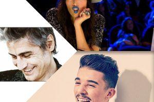 Novità in musica! Nuovi singoli, album e progetti per Ligabue, Moreno e Nina Zilli!