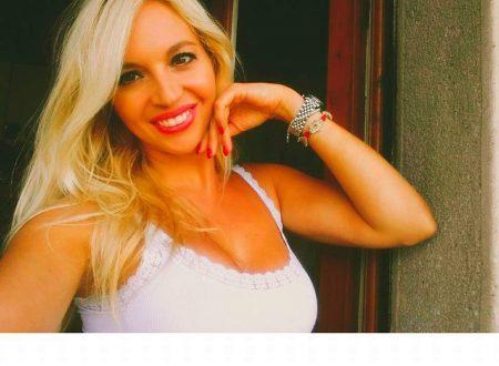 CHOC! Denunciata da Berlusconi la showgirl Giovanna Rigato!