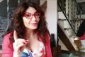 Dopo le poesie di Leopardi, Carmen Di Pietro legge la Costituzione!