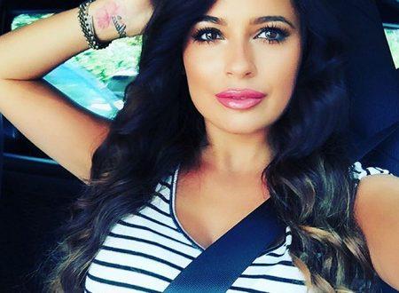 I sogni ed il futuro di Alessia Macari, neo-vincitrice del GF VIP!