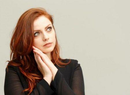 Il talento della rossa Annalisa spazia dalla musica alla tv – L'evento a Capodanno!