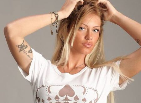 Meteore in TV – Eliana Cartella