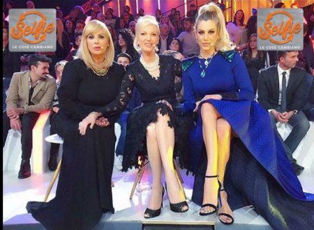 """Ludmilla Radchenko contro la TV! – Chiamatela """"pittrice"""" e non """"ex letterina""""!"""