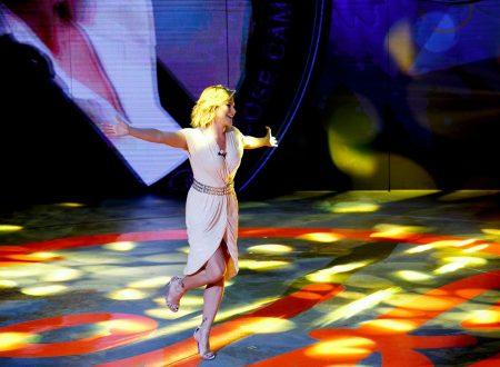 """La showgirl e attrice Laura Forgia, quando """"oltre le gambe… c'è di più""""!"""