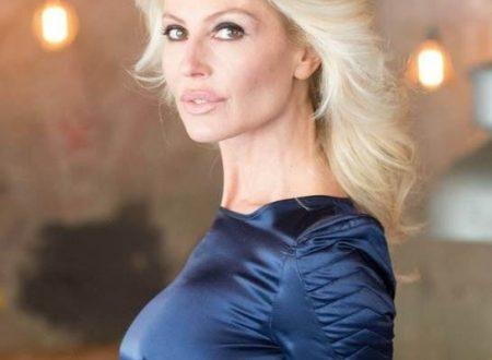 La showgirl e prossima naufraga de L'isola dei famosi, Nathalie Caldonazzo svela che non tutti sono felici per la sua partenza!