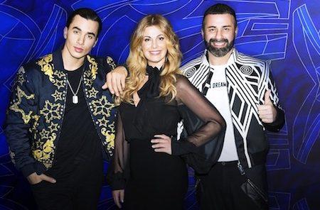 È pronto a debuttare il nuovo talent targato Fox Life, Dance dance dance, con Diego Passoni ed Andrea Delogu!