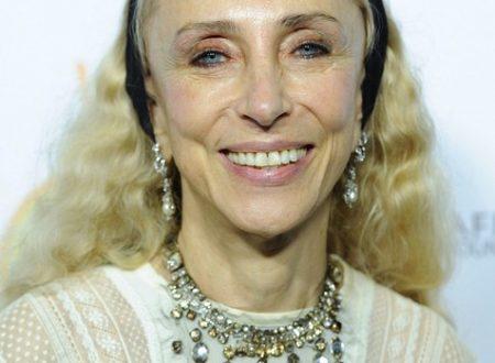 Addio a Franca Sozzani, icona italiana di stile ammirata in tutto il mondo!