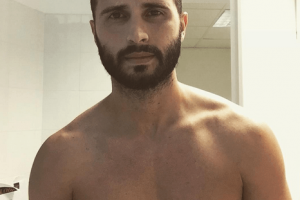 Uomini e donne – Le dichiarazioni di Francesco Zecchini ed i commenti omofobi alla neo-coppia!
