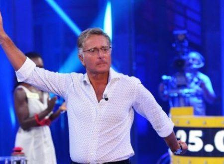 Paolo Bonolis è corteggiato dalla Rai. Accetterà l'offerta?