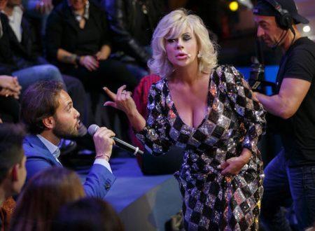 """Tina Cipollari: """"Ecco i propositi per l'anno nuovo! Gemma? No comment"""""""