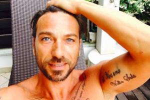 """Costantino Vitagliano contro Andrea Damante: """"Coi social, tutti belli e fotomodelli!"""""""