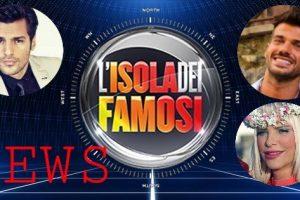 Ultimissime novità sul cast de L'isola dei famosi 2017: anche un attore turco, un tronista e un'icona mondiale!