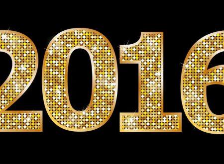Addio 2016! Ecco tutto ciò che ci ha fatto ridere, piangere ed emozionare!