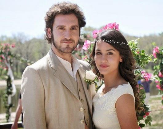 il-segreto-puntata-334-pepa-e-tristan-si-sposano