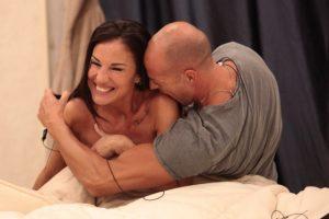 Antonella Mosetti e Stefano Bettarini: si riaccende la passione?