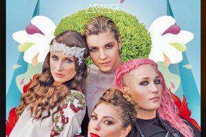 Simonetta Spiri lascia il gruppo con Verdiana, Greta e Roberta! In arrivo una nuova voce!