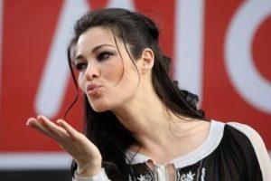 """Manuela Arcuri: """"Il bello delle donne? È stato un onore prenderne parte!"""""""