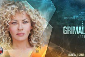 Eva Grimaldi è nel cast de L'isola dei famosi!