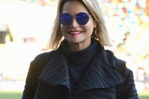 Scoop! Simona Ventura e il ritorno di Selfie!