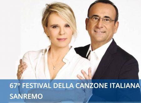 Sanremo 2017: i pensieri e le ultime parole degli artisti a poche ore dall'inizio!