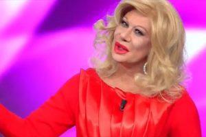 Sanremo 2017: la parodia di Virginia Raffaele fa discutere – Le parole di Sandra Milo ed il fastidio di sua figlia!