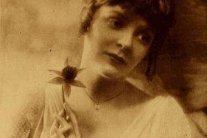 Gli anni del muto – Blanche Sweet