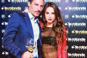 Francesca De Andrè e Daniele Interrante si sono detti addio!