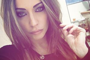 Karina Cascella difende il padre di sua figlia dagli attacchi social!