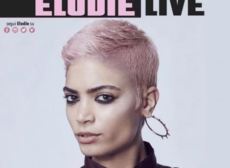 Il 2017 di Elodie si apre con Sanremo ed il suo primo concerto!