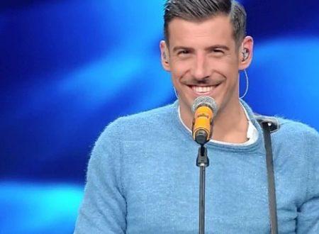 Francesco Gabbani si racconta in esclusiva dopo Sanremo!