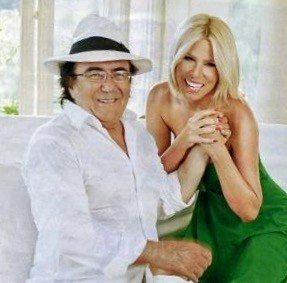Albano nega un bacio a Romina per Loredana! – Le parole della Lecciso