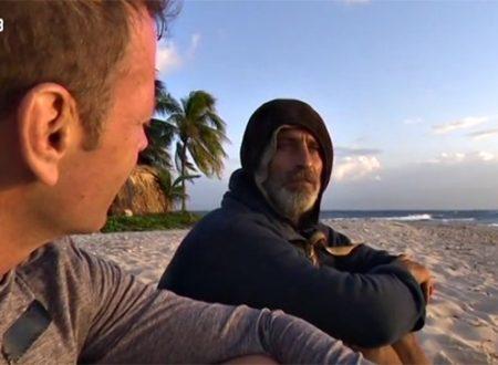 """Isola 2017 – Le confessioni choc di Raz Degan: """"Rinuncio al sesso dai 30 anni!"""""""