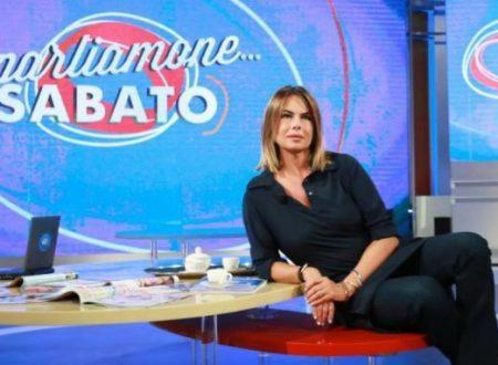 Choc in diretta! Chiuso Parliamone Sabato di Paola Perego!