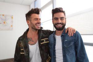 Uomini e donne – Claudio e Mario si sono detti addio!