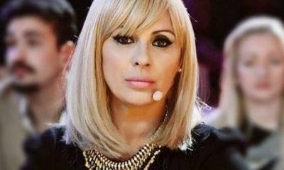 Tina Cipollari e la terribile verità sulle sue parrucche!