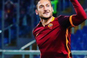 """Francesco Totti: """"Io, Ilary e… il quarto figlio!"""""""