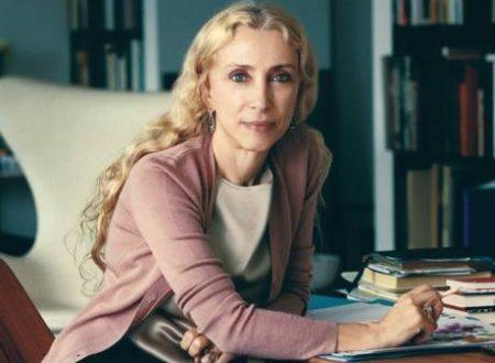 In arrivo una fiction su Franca Sozzani!