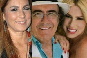 Barbara d'Urso attaccata da Romina Power – Loredana Lecciso sempre al fianco di Albano!