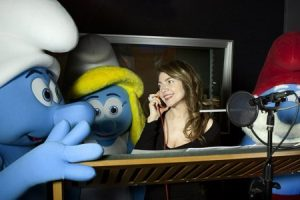 Cristina d'Avena racconta le sue ultime esperienze e svela qualche chicca sul nuovo film de I Puffi!