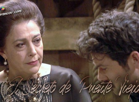 Il segreto – ANTICIPAZIONI: Donna Francisca si vendica di Garrigues – Il futuro di Fe!