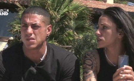 Temptation Island: Francesco e Selvaggia, volano stracci sui social!