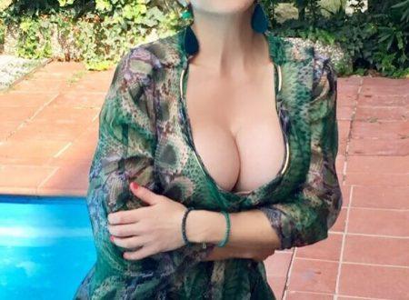 GF VIP TRASH – Le perle di Carmen Di Pietro: stavolta chiede di vedere in TV i Puffi!