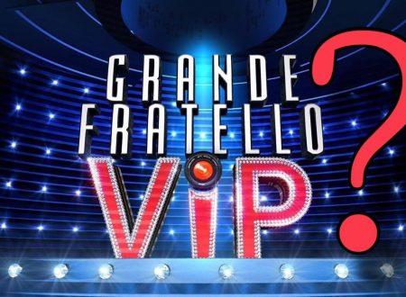 GF VIP – SPOILER: Lunedì l'ingresso di un famosissimo VIP!
