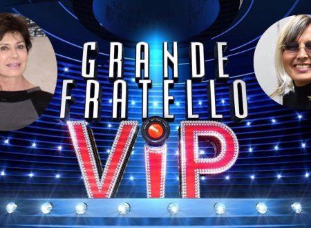 """GF VIP: Corinne Clery attacca Serena Grandi – Maurizia Paradiso e le dichiarazioni CHOC: """"Quelle notti con Tognazzi…"""""""
