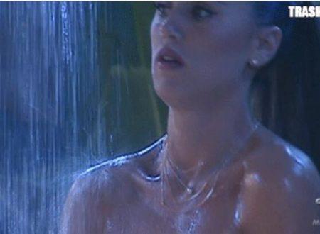 GF VIP – Bufera sulla doccia di Cecilia Rodriguez (FOTO)! Piovono accuse e denunce.