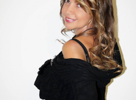 Cristina d'Avena tra concerti sold out e nuovi misteriosi progetti!