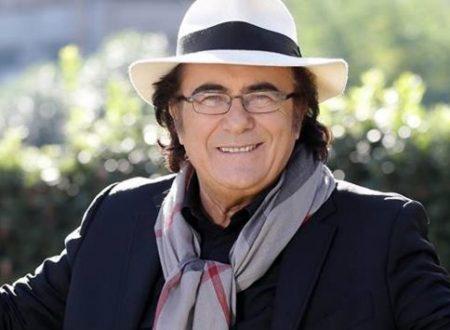"""Albano Carrisi a Verissimo: """"Adesso vi svelo i sentimenti che nutro per Loredana e per Romina…"""""""