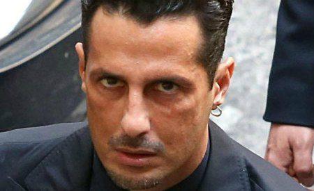 Paura per Fabrizio Corona: in carcere ha iniziato lo sciopero della fame!