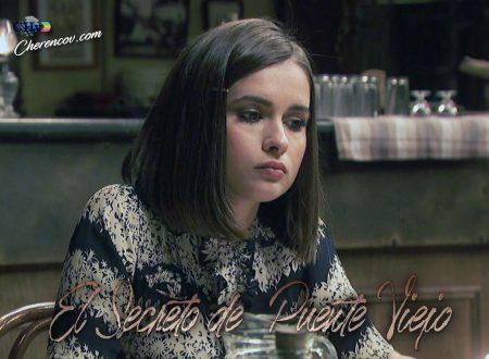 Il segreto – Anticipazioni: La triste fine di Beatriz!